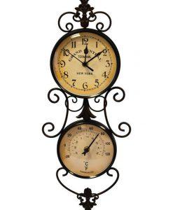 Настенные-часы-с-барометром-img_644