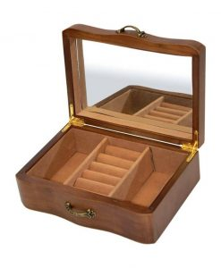 деревянная шкатулка для украшений минск