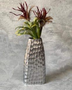 ваза алюминий