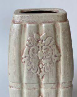 ваза декоративная для цветов