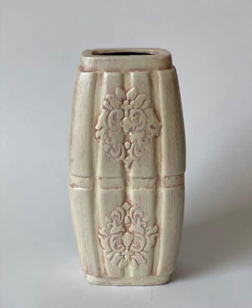 ваза для цветов прованс