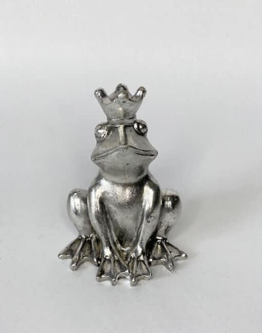 лягушка царевна фигурка