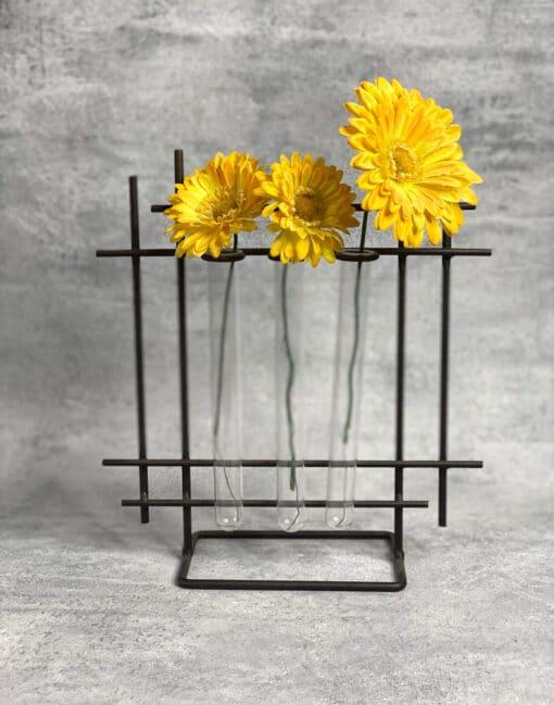 ваза для гербер