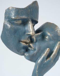фигура пара влюбленных