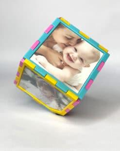 фоторамка волшебный куб