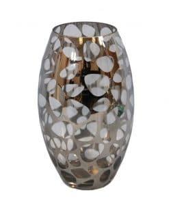 купить стеклянную вазу Минск