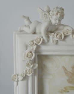 рамка для фото ангелы