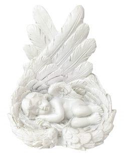 фигурка ангела