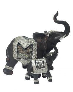 статуэтка слонов