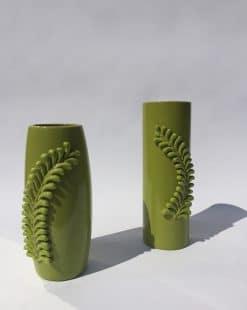 купить керамическую вазу для цветов
