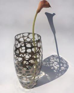 купить стеклянную вазу в минске
