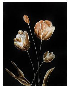 картина с тюльпанами купить