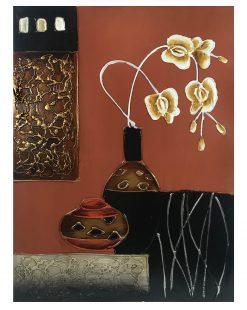 картина с орхидеей купить