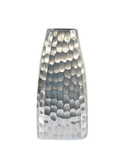 купить вазу из металла