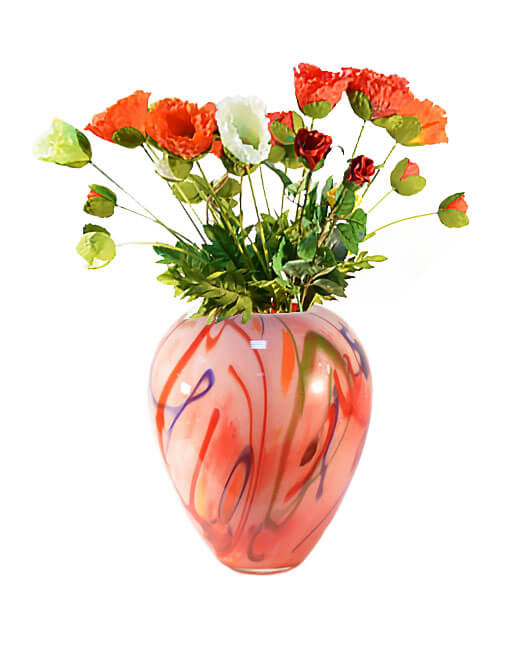 купить напольную вазу в интернет магазине