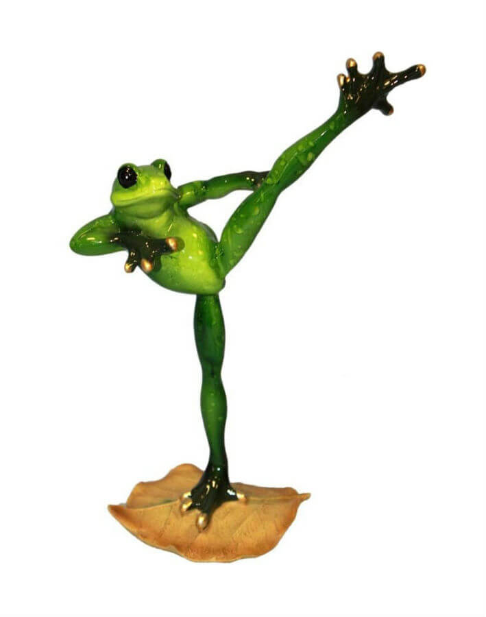 статуэтка лягушки купить в Гомеле