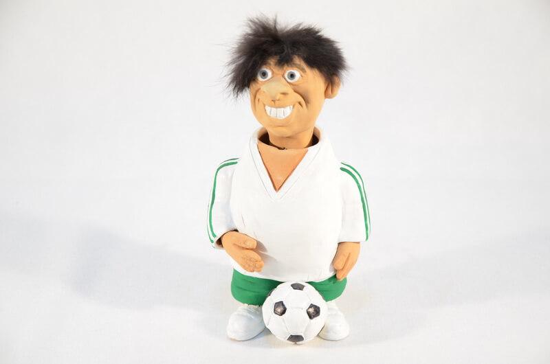 купить подарок футболисту