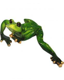 статуэтка лягушки минск