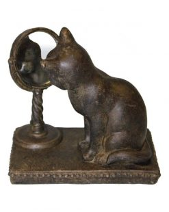 статуэтка кошки купить минск