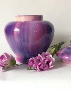 ваза оригинальной формы