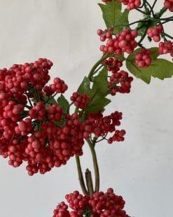 декоративные искусственные цветы