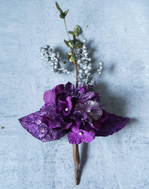гортензия искусственные цветы
