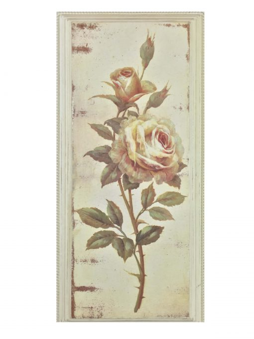 картина роза купить