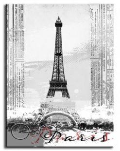 картина эйфелева башня купить