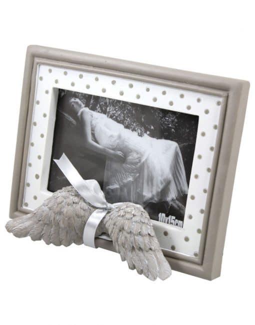 рамка для фотка с крыльями купить