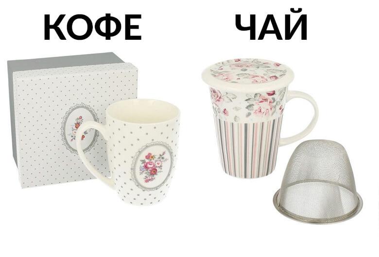 купить подарочную чашку