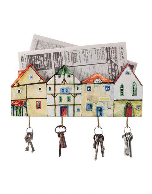 настенные ключницы для ключей купить в минске