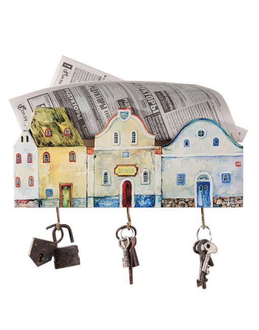 ключницы на стену купить минск