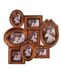 рамка в стиле барокко купить на 8 фото