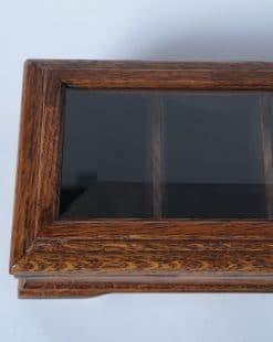 шкатулку для часов из дерева
