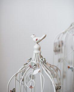 купить декоративную клетку для птиц гомель