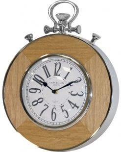 Настенные часы в форме карманных купить