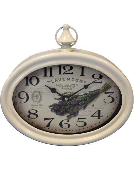 часы в стиле прованс купить