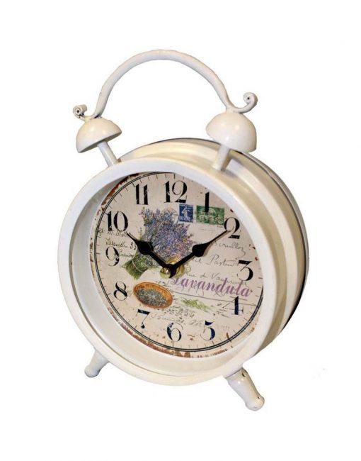 купить часы будильник