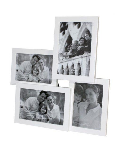 белые рамки для фотографий