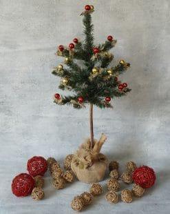 декоративная елочка купить в минске