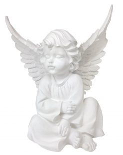 статуэтка ангела хранителя