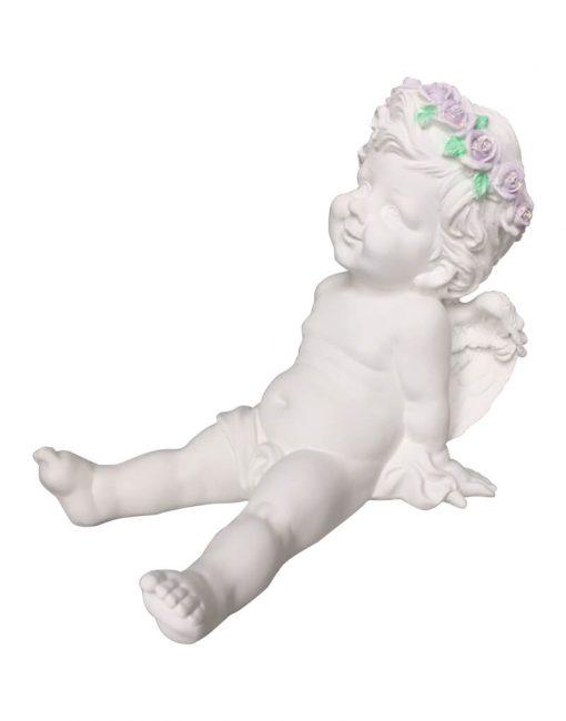 купить фигурку ангелочка в минске
