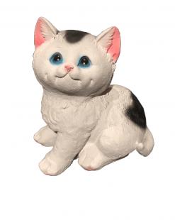 купить статуэтку котенка в интернет магазине