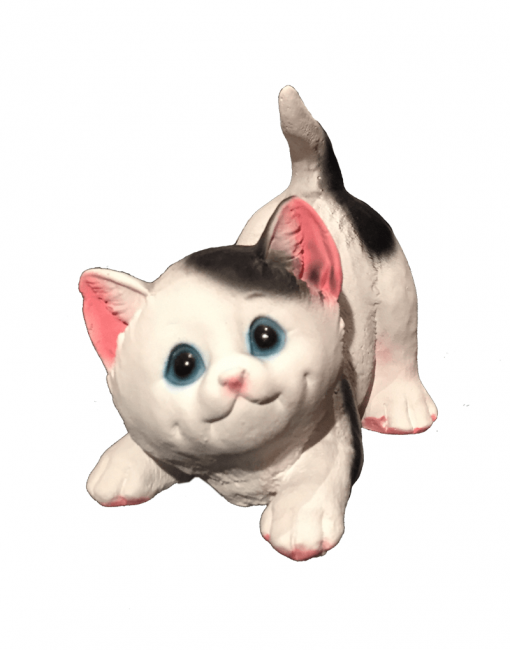 статуэтка котенка купить в гомеле