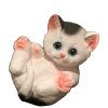 статуэтка котенка купить