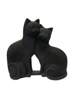 статуэтки кошек интернет магазин