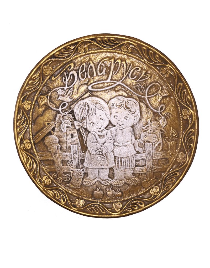 сувенирная тарелка купить