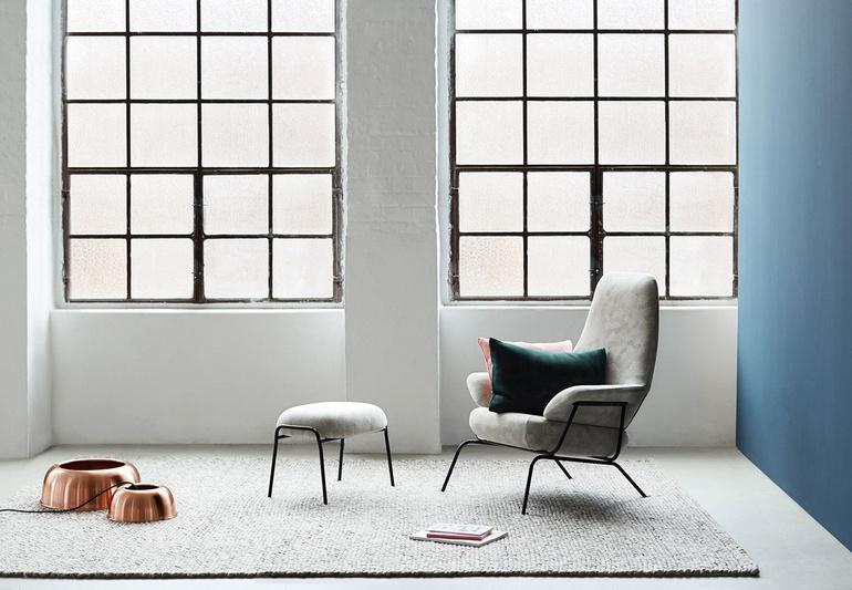 Тенденции в дизайне интерьера 2016