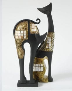 статуэтка коты в гомеле
