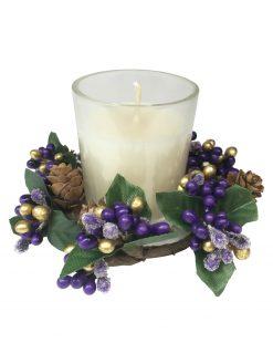 свеча венок купить минск